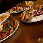 Chaula's Authentic Indian Restaurant, Little East Street, Brighton.