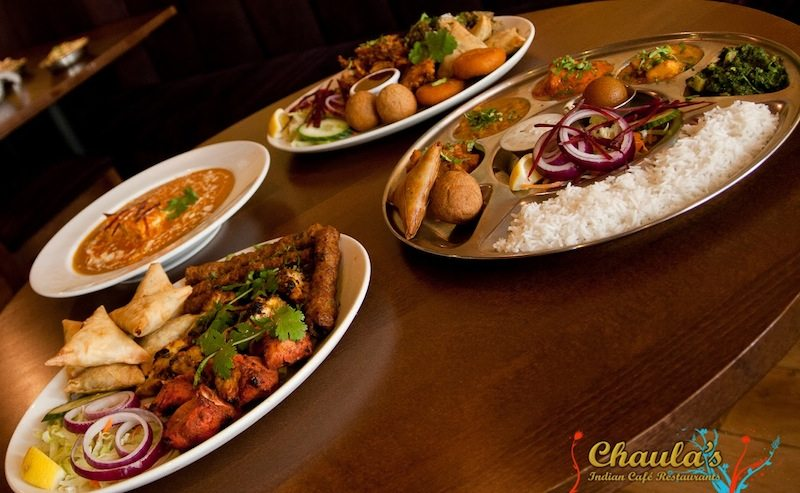 Chaula 39 s indian restaurant brighton curry house for Authentic cuisine