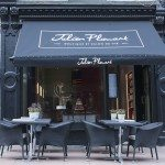 FOOD REVIEW: Julien Plumart Salon De Thé, Duke Street, Brighton
