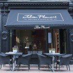FOOD REVIEW: Julien Plumart Salon De Thé, Duke Street, Brighton