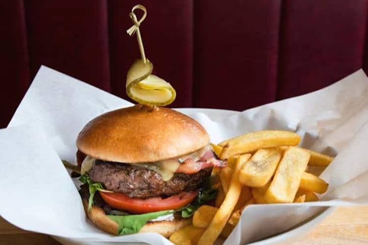 Best Burgers Brighton, Kemptown steak house