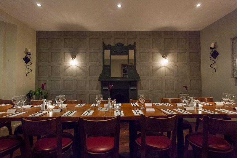 House Restaurant, Brighton