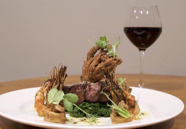 The House Restaurant, The Lanes, Brighton, steak restaurant