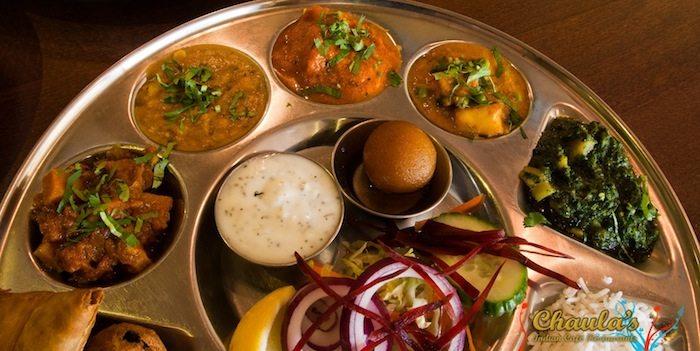 Indian Buffet Restaurant Brighton
