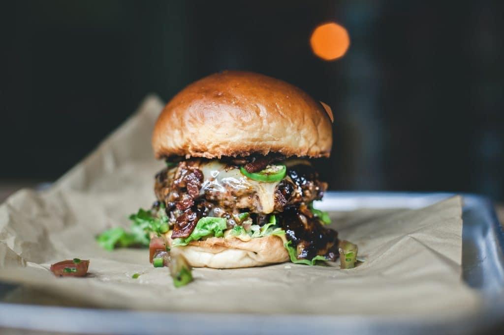 Trolls Pantry Best Burgers in Brighton