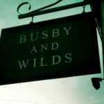 Busby and Wilds, Gastro Pub, Rock Street, Kemptown, Brighton