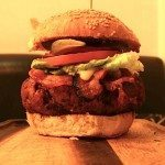 BURGER REVIEW: The Coal Shed Restaurant, Boyce Street, Brighton