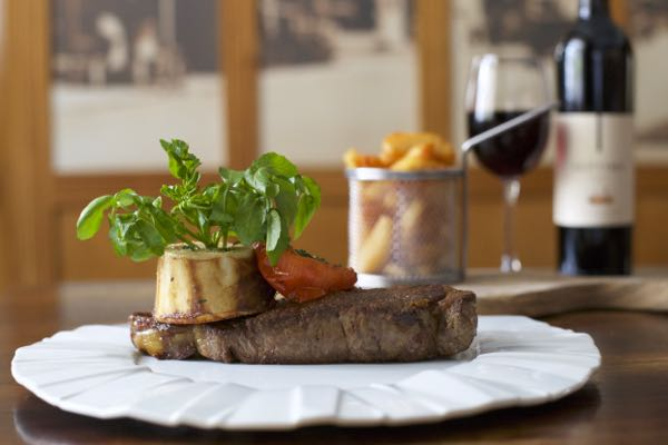 Hove place pub and gardens, bistro, Brighton - Best Sunday Roast in Brighton, pub roast