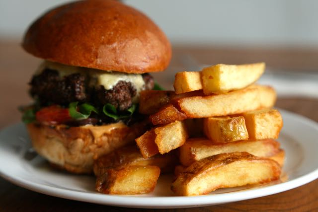 Restaurants Brighton, Busby and Wilds, Gastro pub, Kemptown