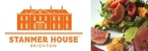 Stanmer House, restaurant, Brighton, Country, Stanmer park