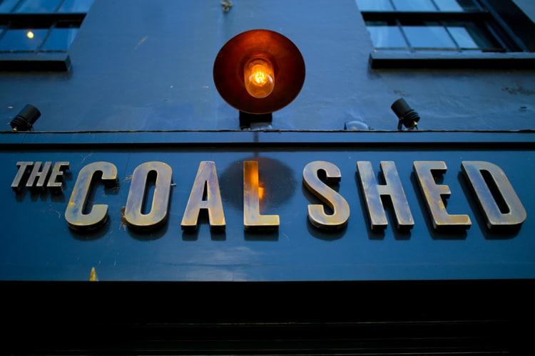 The Coal Shed, Steak Restaurant, Brighton