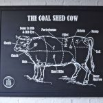 The Coal Shed Restaurant, Grilled Meat & Fish, Boyce St, Brighton