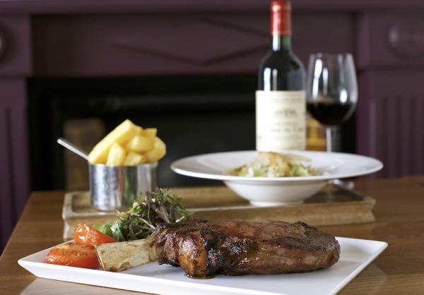 The Coal Shed, Steak Restaurant, Boyce Street, Best restaurant_6416