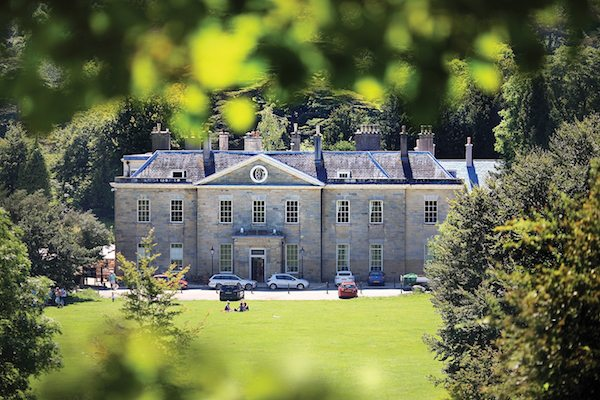 Stanmer House, Stanmer Park, Restaurants Brighton