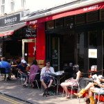 Breeze Brasserie, Restaurant and Bar, Trafalgar Street, Brighton