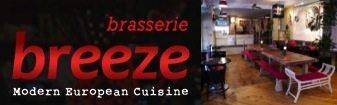 Breeze Brasserie Brighton
