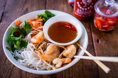 Pho Brighton, Restaurant, Street Food
