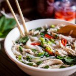 Pho, Vietnamese, Brighton, Restaurant, Street Food