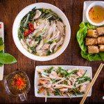 Pho, Vietnamese Street Food & Restaurant, Central Brighton