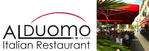 Al Duomo, Italian restaurant, Brighton