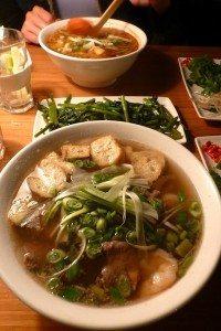 Pho Vietnamese Restaurant, Brighton