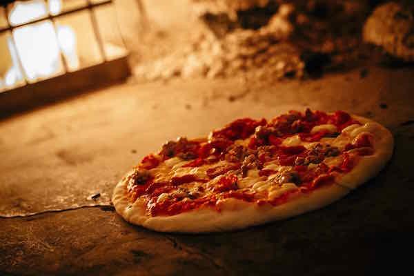 Jamie's Italian Restaurant, Brighton, Jamie Oliver