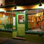 Curry Leaf Cafe, South Indian Street Food, Ship St, Brighton