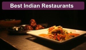 Best Indian Restaurants Brighton