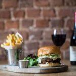 Burger Coggings and Co, Brighton