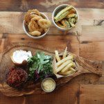 NEW: Coggings & Co, Burger Restaurant, Seven Dials, Brighton