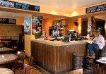 The Earth and Stars, Environmentally Friendly Pub, Brighton, food pubs Brighton