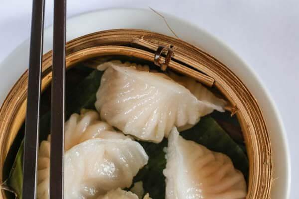 Gars, Chinese Fine Dining, Brighton, The Lanes