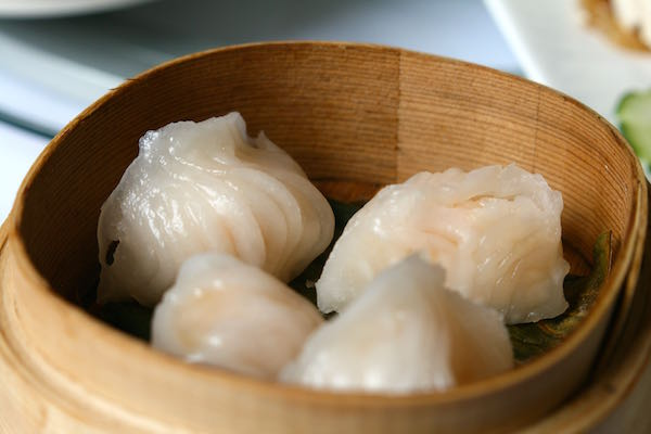 Dim Sum Gars Chinese Restaurant Brighton
