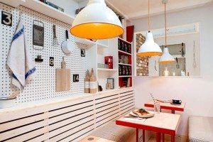 Creperie Brighton, French, British, ice-cream, crepes, restaurant
