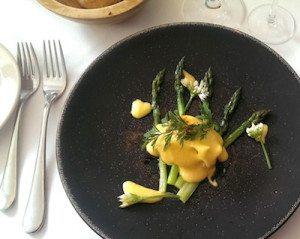 Drakes Restaurant, Fine Dining, Brighton
