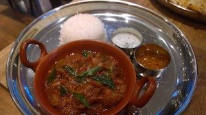 gluten free, Brighton, restaurant, curry leaf cafe