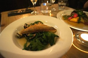 Chimney House, gluten free, food pub, Brighton, Seven Dials