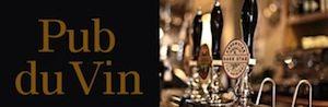 Pub Du Vin Brighton