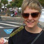 Chloe food reviewer, Restaurants Brighton