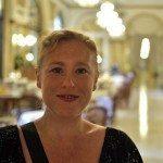 Finola Robinson - Brighton Food Reviewer