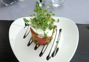 The Glass House Restaurant, Albourne, Sussex, Wickwoods, Henfield