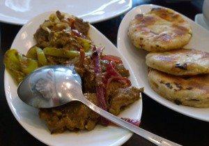 Moonstone Sri Lankan, Gluten Free, Hove, Restaurant