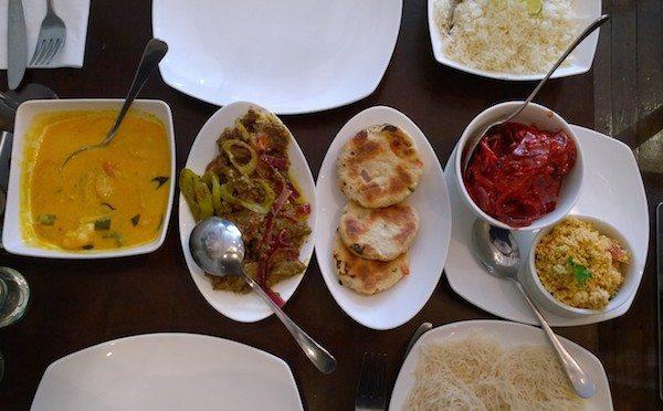 Moonstone Hove - Moonstone Sri Lankan, Gluten Free, Hove, Restaurant