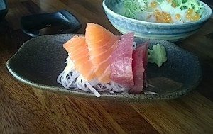 Sushi Garden, Preston St, Brighton, Japanese restaurant