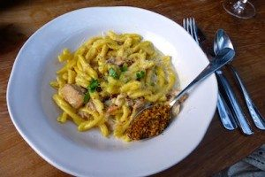 Jamie's Italian, Alfresco dining, Brighton restaurant