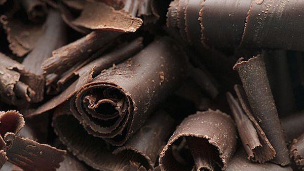 Dark Chocolate Pic