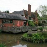 FOOD REVIEW: The Fountain Inn, Country Pub, Ashurst, Sussex