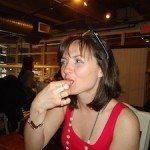 Jodie Wallis - Brighton Food Reviewer