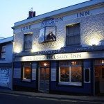 The Lord Nelson Inn, Food Pub, North Laine, Brighton