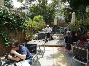 Morris & Jacques, Kemptown, Café, Brighton